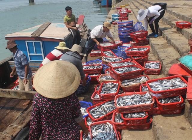 Liên Âu cảnh cáo thuỷ sản Việt Nam chứa kim loại nặng vượt giới hạn cho phép