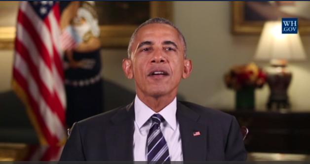 Tổng thống Obama giảm án cho 102 tù nhân liên bang