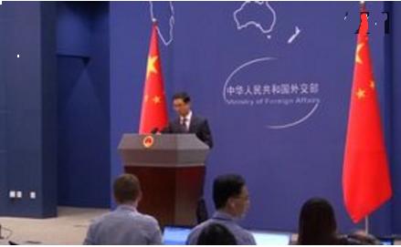 Trung Quốc tức giận vì đại diện UN dự lễ trao giải nhân quyền
