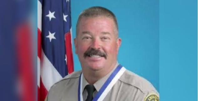 Trung sĩ cảnh sát Los Angeles bị thiệt mạng