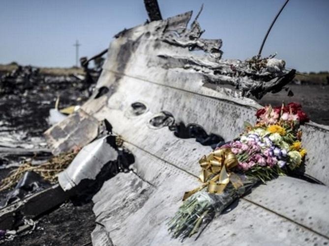 Vụ MH17: vòng kim cô đang siết lại với Liên Bang Nga (Hoàng Đàm)