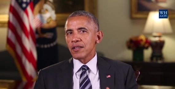 Tổng Thống Obama nói nghỉ bệnh có trả lương là bắt buộc phải có