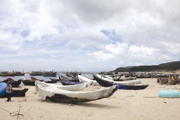 CSVN lần đầu công bố thiệt hại sau thảm họa Formosa