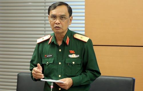 Hơn 40 sĩ quan quân đội CSVN bị kỷ luật sau một loạt vụ rơi phi cơ