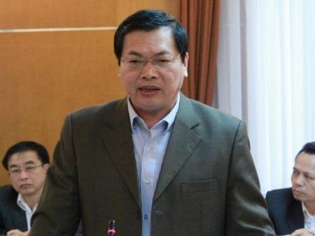 CSVN vẫn loay hoay tìm cách 'xử' cựu bộ trưởng Vũ Huy Hoàng