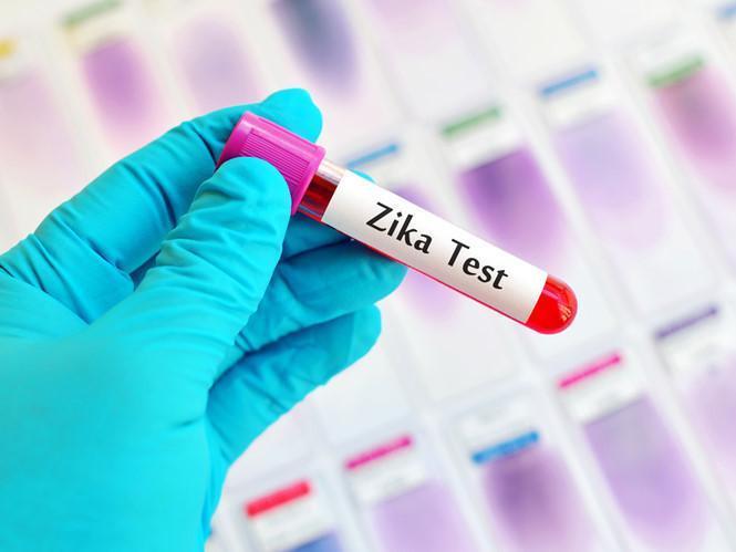 Số trường hợp Zika tại Sài Gòn tăng gấp đôi trong vòng 2 tuần