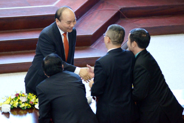 Thủ tướng CSVN: Việt kiều 'không biết nhiều'