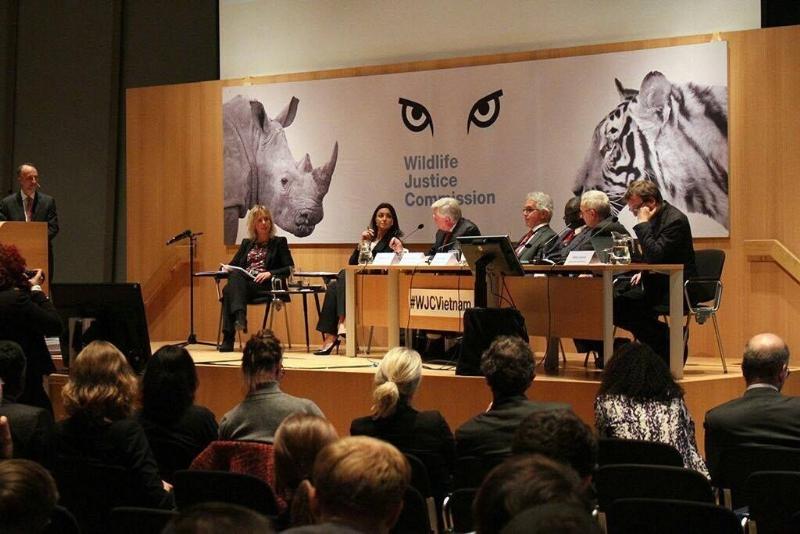 WJC đòi Việt Nam hành động lập tức để đóng mạng lưới buôn bán động vật hoang dã