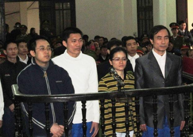 Liên Hiệp Quốc kêu gọi CSVN trả tự do cho nhà hoạt động Nguyễn Đặng Minh Mẫn