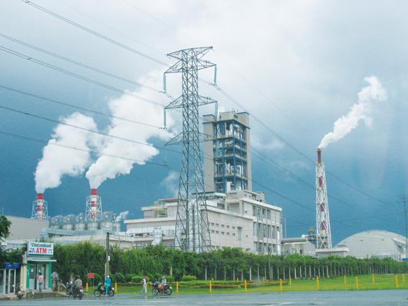 Mỗi năm Việt Nam có thể thiệt hại 5% GDP vì ô nhiễm môi trường