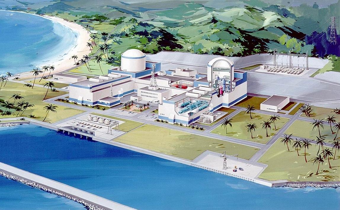 Quốc hội CSVN bỏ phiếu dừng dự án điện hạt nhân Ninh Thuận