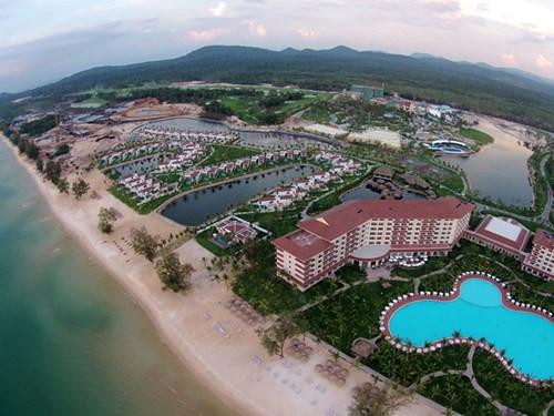 Cố vấn Việt kiều Mỹ: casino Vân Đồn và Phú Quốc sẽ cho người Việt vào đánh bạc