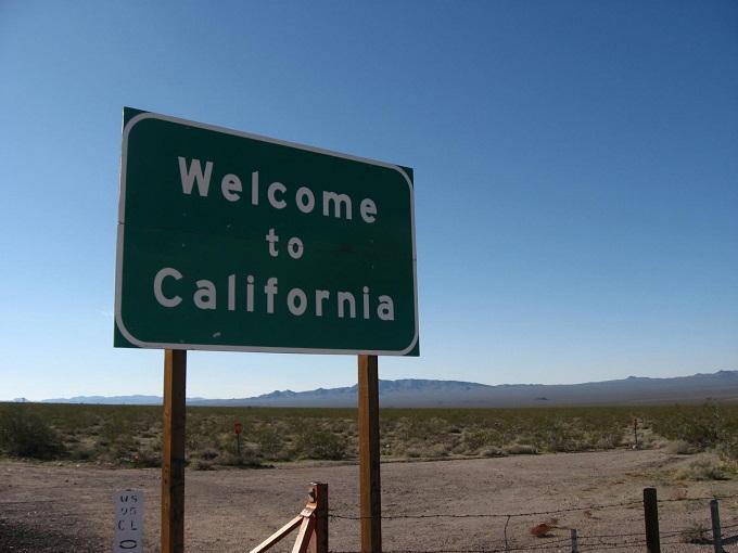 Ngày càng nhiều người dân California đến tiểu bang khác để sinh sống