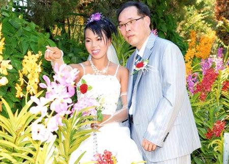 Tổ chức nhân quyền Liên Hiệp Quốc giúp đỡ những cô dâu Việt bất hạnh quay về nước