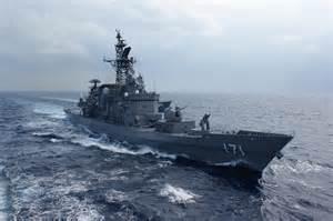 Nhật hứa cung cấp chiến hạm giúp Việt Nam đối phó với Trung Cộng