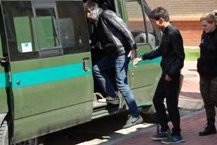 Hàng chục người Việt Nam vượt biên vào Ba Lan bị bắt tại Belarus