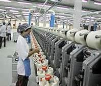 Vải sợi Việt Nam mất thị trường THổ Nhĩ Kỳ vì thuế chống phá giá quá cao