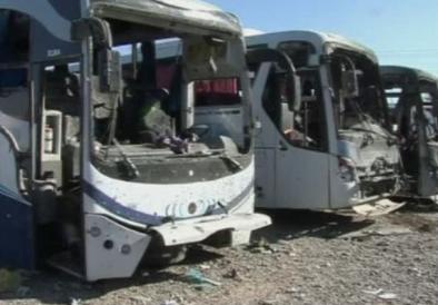 Người hành hương Iran bị thiệt mạng vì nổ bom tại Iraq