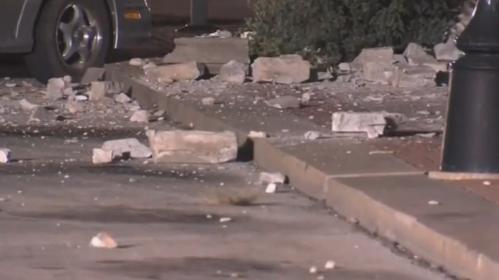 Động đất 5 độ Richter xảy ra gần Cushing, Oklahoma
