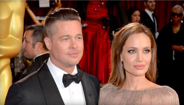Brad & Angelina đạt được thỏa thuận nuôi con