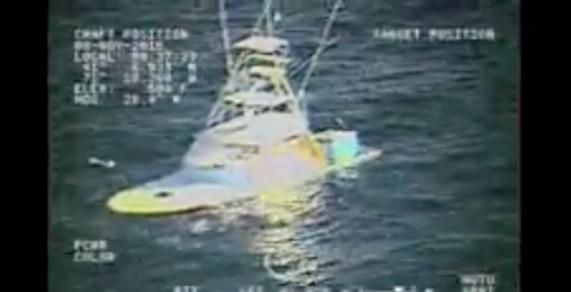 Tuần duyên Hoa Kỳ cứu gần một chục người bị nạn ở Rhode Island