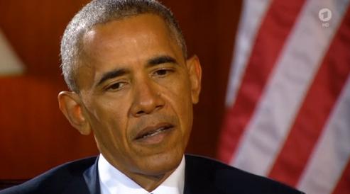 Tổng Thống Obama tuyên bố sẽ ủng hộ ông Trump nếu y tế Hoa Kỳ được hoàn thiện