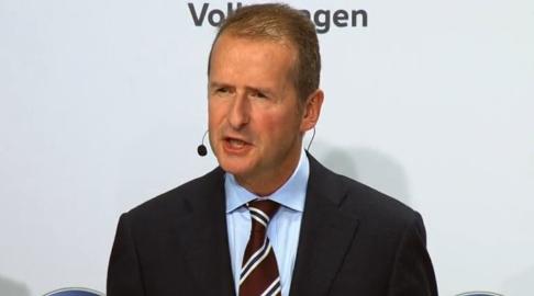 Volkswagen cắt 30,000 việc làm trong vòng 4 năm tới
