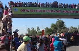 Không TPP, công đoàn tự do vẫn là nhu cầu xã hội thiết yếu ở Việt Nam