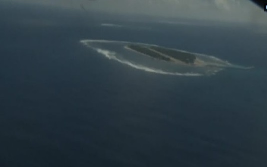 Đài Loan diễn tập cứu nạn ở đảo Ba Bình, Bắc Kinh im lặng bất thường