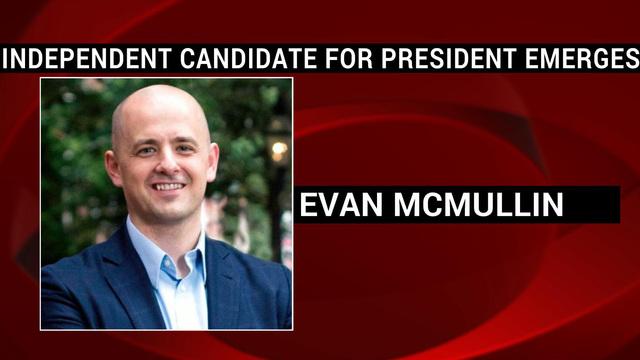Liệu ứng cử viên độc lập trở thành tổng thống?