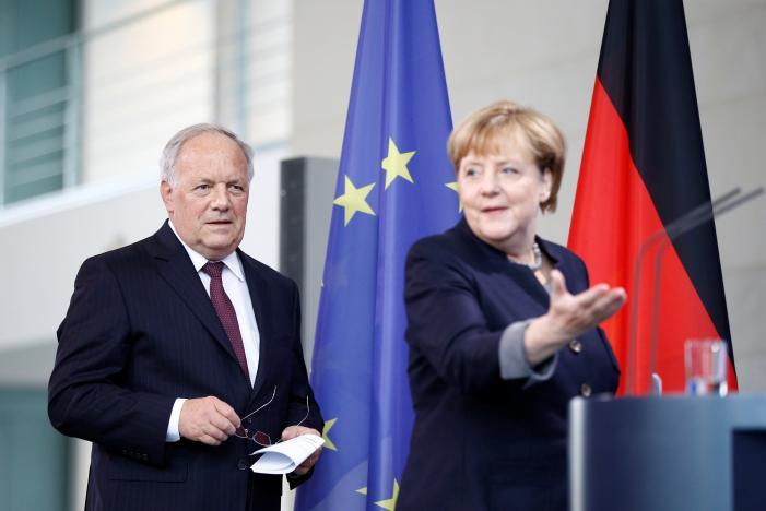 Đàm phán giữa Thụy Sĩ và Liên Âu về vấn đề di trú