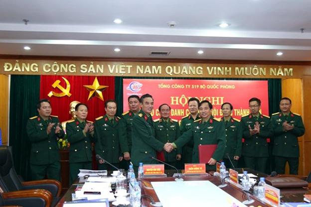 """Chính thức kết thúc """"triều đại Phùng Quang Thanh"""""""