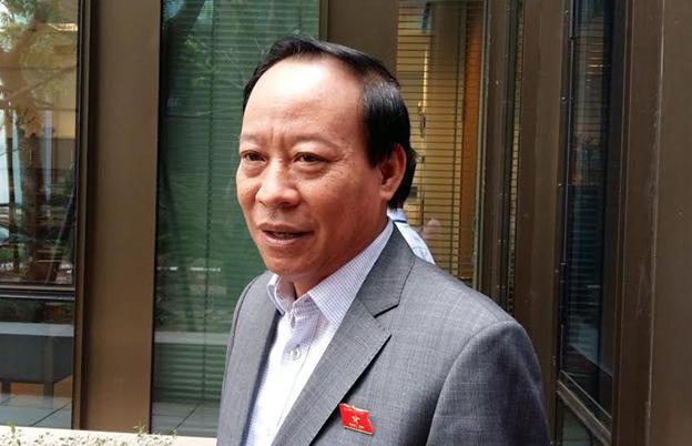 Vụ Trịnh Xuân Thanh: Lệnh truy nã đỏ Interpol và 'đang theo dõi qua mạng'
