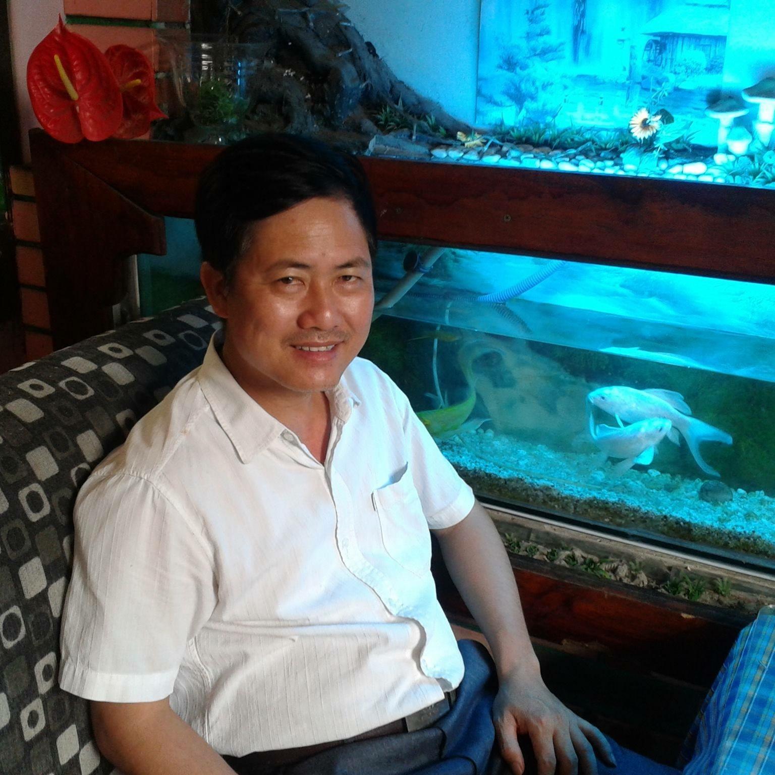 Nhà hoạt động Lưu Văn Vịnh bị công an TPHCM khởi tố theo điều 79