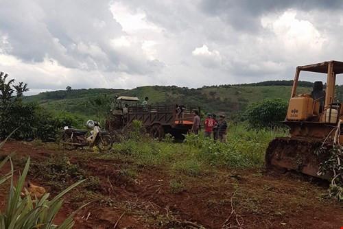 Vụ cưỡng chế đất làm 3 người chết ở Đắk Nông: chính quyền, doanh nghiệp đổ lỗi cho nhau