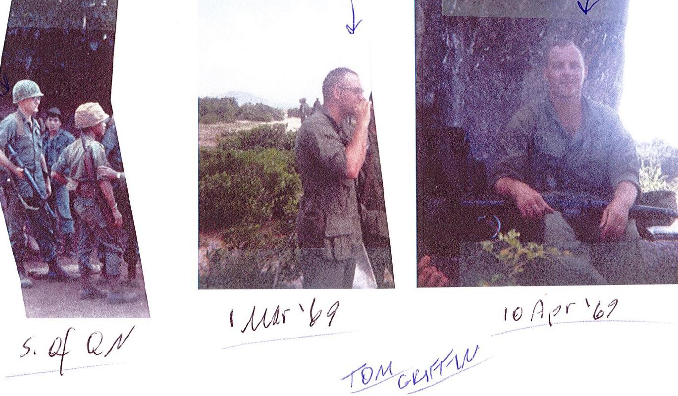 Cựu cố vấn Mỹ tìm lại các chiến hữu VNCH thuộc Tiểu Đoàn 4/Trung Đoàn 5/Sư Đoàn 2 Bộ Binh