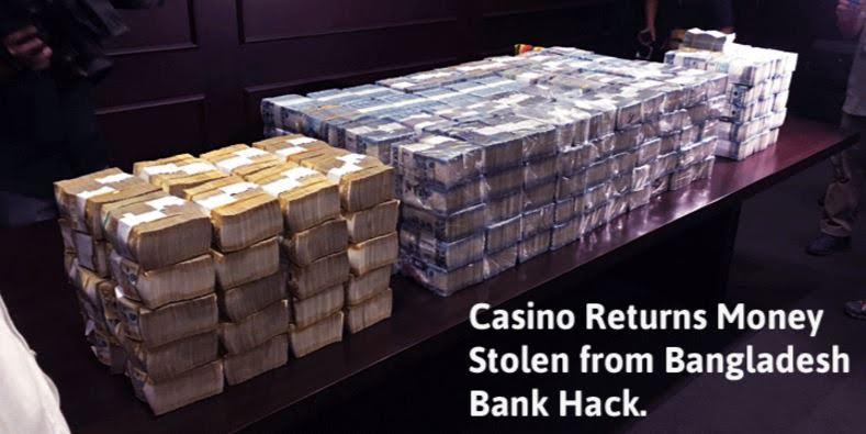 Philippines trả 15 triệu Mỹ kim ăn cắp từ ngân hàng Bangladesh ở New York
