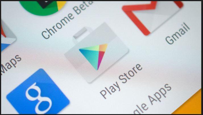 Hơn 1 triệu tài khoản Google bị ứng dụng độc hại tấn cộng
