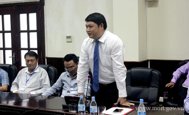 Ông Vũ Đình Duy theo chân Trịnh Xuân Thanh trốn ra nước ngoài