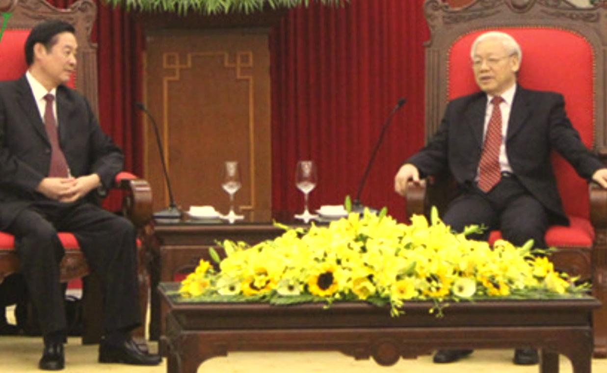 Hai đảng cộng sản Trung – Việt lại bàn luận về tồn vong chế độ
