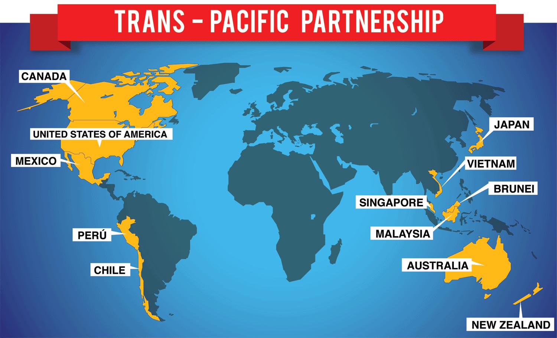 Nhật sẽ là đầu tầu cho hiệp ước thương mại TPP?