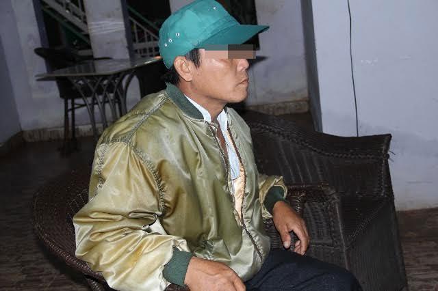 Phó chánh án bị khởi tố vì nhận hối lộ