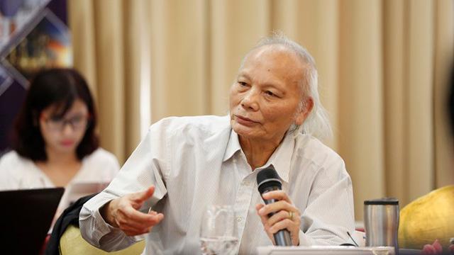 Chuyên gia Việt Nam phản đối dự án thép Hoa Sen Cà Ná