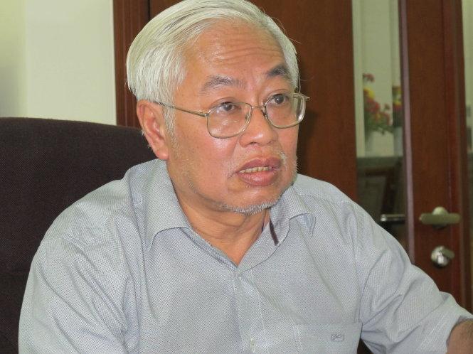 Cựu tổng giám đốc, phó tổng giám đốc và 3 viên chức của Ngân Hàng Đông Á bị bắt