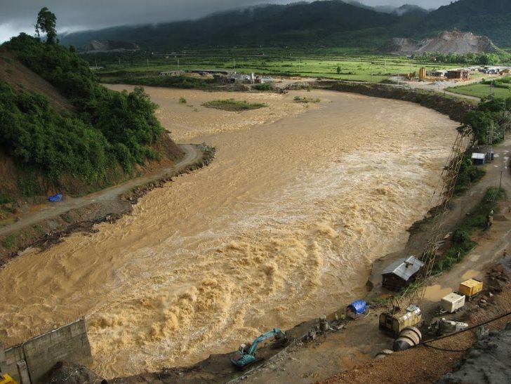 Quan chức Hà Tĩnh xét lại lý do tồn tại thủy điện Hố Hô