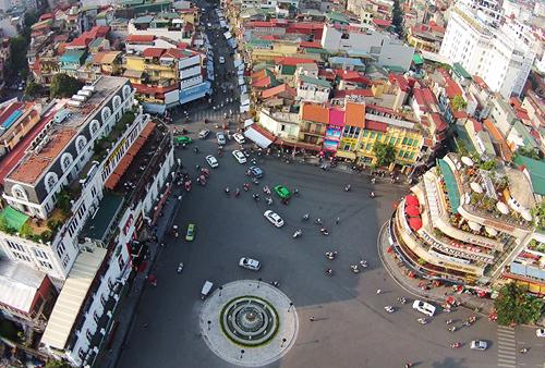 Hà Nội bỏ ra 2 triệu Mỹ kim để quảng cáo với CNN
