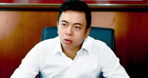 Con trai cựu bộ trưởng Vũ Huy Hoàng xin rút khỏi hội đồng quản trị Sabeco