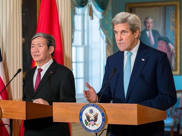 Chính quyền TPHCM mong muốn Mỹ trở thành nhà đầu tư số 1
