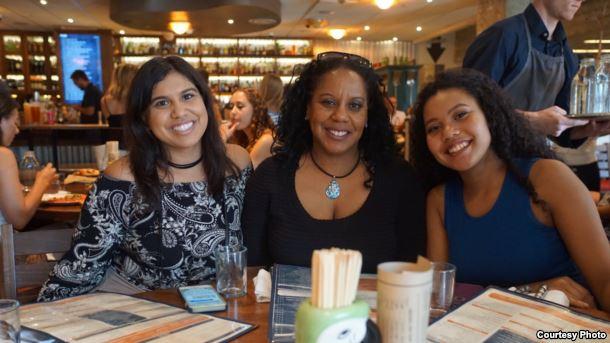 3 trẻ mồ côi hai giòng máu Việt-Mỹ tìm kiếm nguồn gốc gia đình