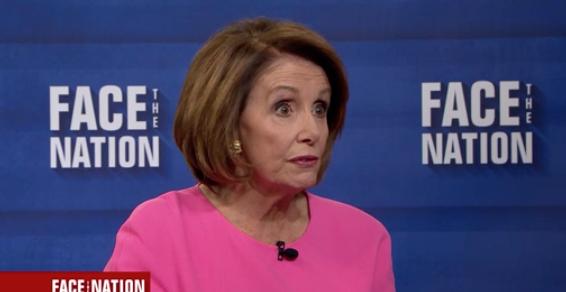Bà Pelosi nói phe dân chủ sẽ không hợp tác với ông Trump để tư hữu hoá Medicare